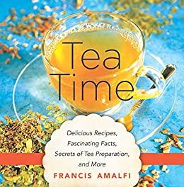 Tea Time by Francis Amalfi