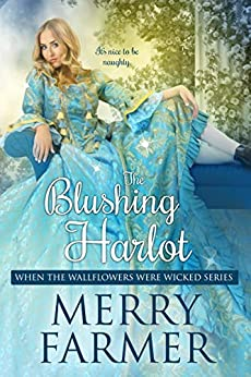 The Blushing Harlot