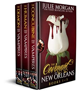 The Covenant of New Orleans