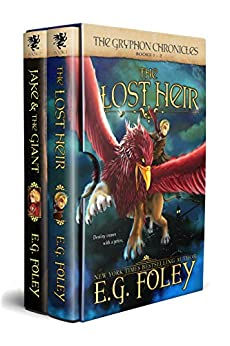 The Gryphon Chronicles