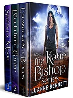 The Katie Bishop Series by Luanne Bennett
