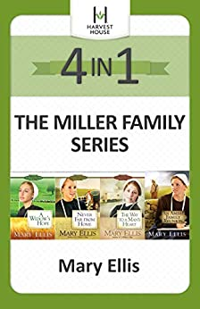 The Miller Family Series by Mary Ellis