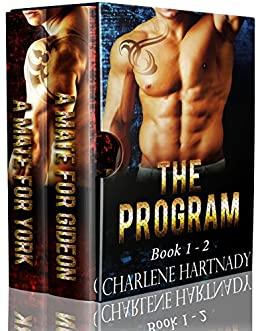 The Program by Charlene Hartnady