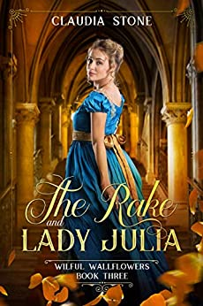 The Rake and Lady Julia