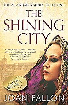 The Shining City by Joan Fallon