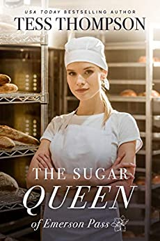 The Sugar Queen by Tess Thompson