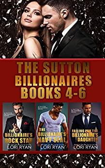 The Sutton Billionaires
