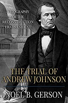 The Trial of Andrew Johnson