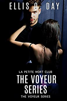 The Voyeur Series (Boxed Set)