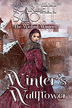 Winter's Wallflower by Scarlett Scott