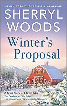 Winter's Proposal by Sherryl Woods