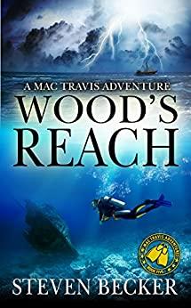 Wood's Reach by Steven Becker
