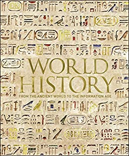 World History by Philip Parker