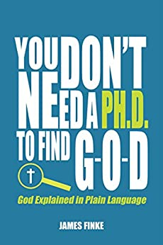 You Don't Need a Ph.D. to Find G-O-D