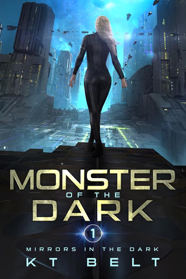 Monster of the Dark