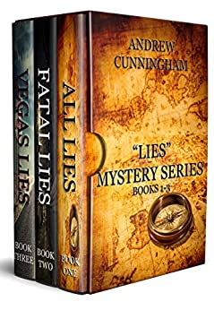 """Lies"" Mystery Series"