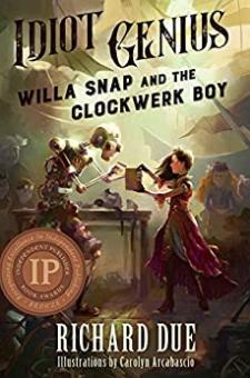 Willa Snap and the Clockwerk Boy