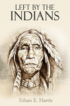 Left by the Indians