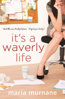 It's a Waverly Life
