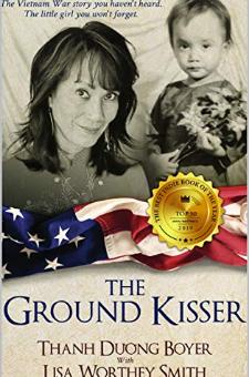 The Ground Kisser