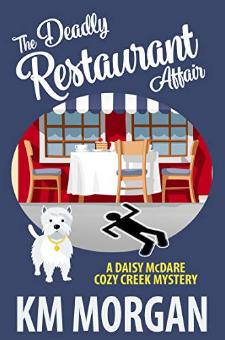 The Deadly Restaurant Affair