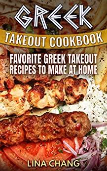 Greek Takeout Cookbook