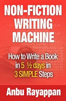 Non-Fiction Writing Machine