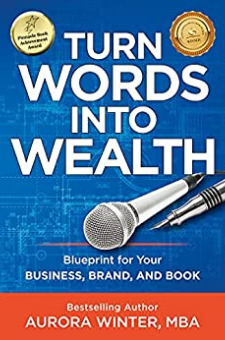Turn Words Into Wealth