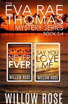 The Eva Rae Thomas Mystery Series (Books 3-4)