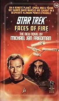 Faces of Fire (Star Trek: The Original Series)
