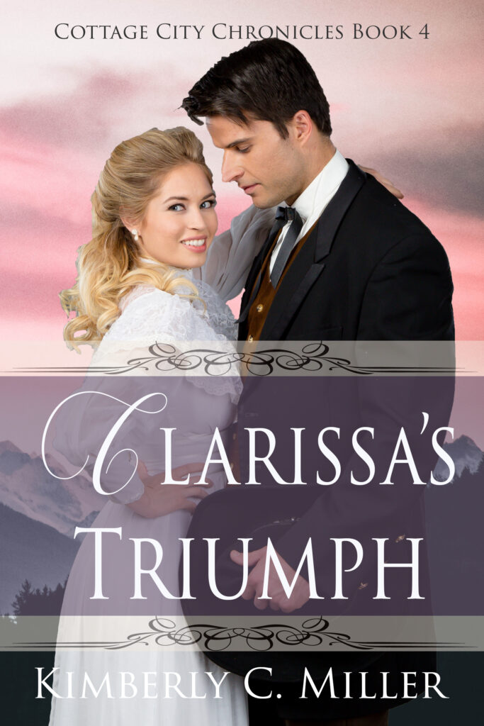 Clarissa's Triumph