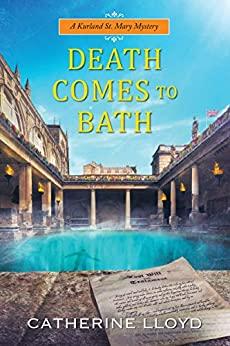 Death Comes to Bath