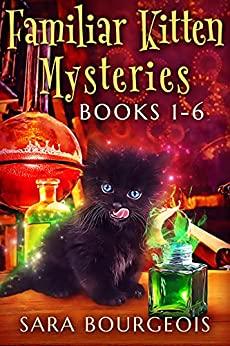 Familiar Kitten Mysteries