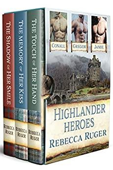 Highlander Heroes (Boxed Set)