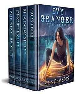 Ivy Granger Psychic Detective (Boxed Set)