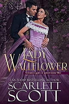 Lady Wallflower