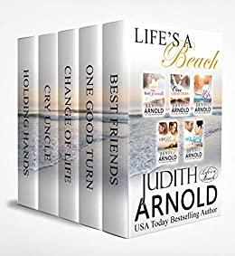 Life's a Beach (Boxed Set)
