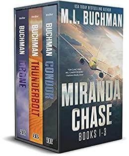Miranda Chase
