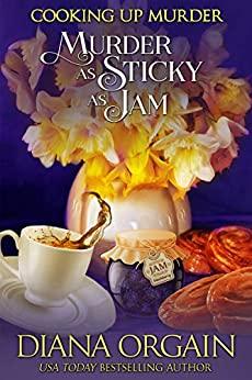 Murder as Sticky as Jam