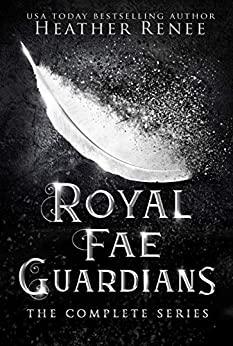 Royal Fae Guardians
