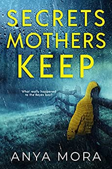 Secrets Mothers Keep