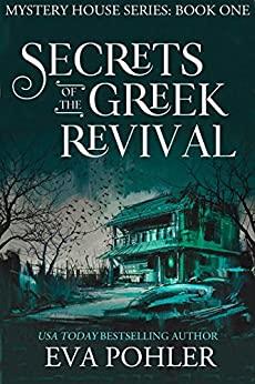 Secrets of the Greek Revival