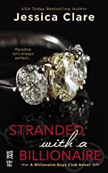 Stranded with a Billionaire