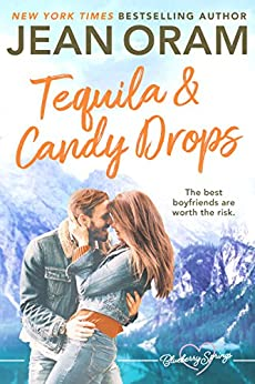 Tequila & Candy Drops