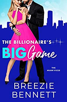 The Billionaire's Big Game
