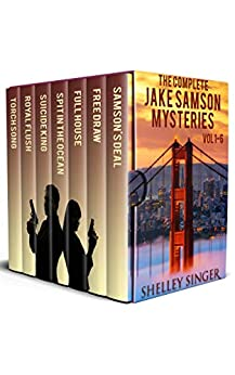 The Complete Jake Samson Mysteries