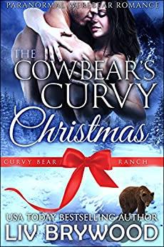 The Cowbear's Curvy Christmas