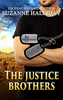 The Justice Brothers (Boxed Set)