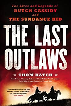 The Last Outlaws