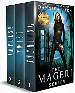 The Mageri Series